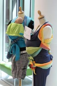 Bondolino und Schwangerenbindeweise