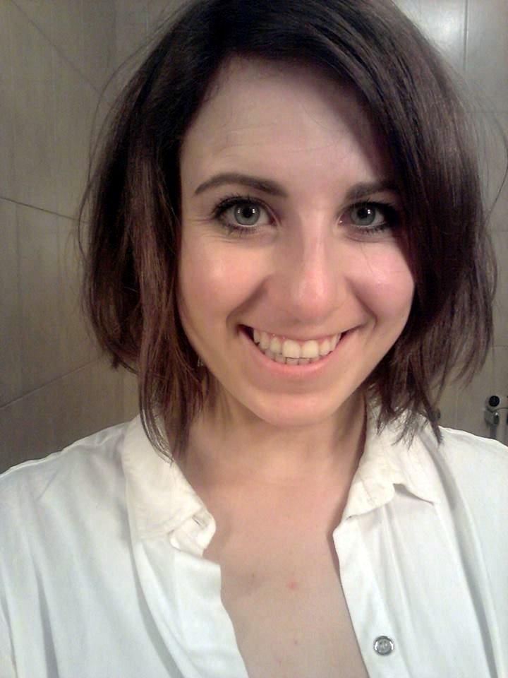 Profilbild Katharina Santer
